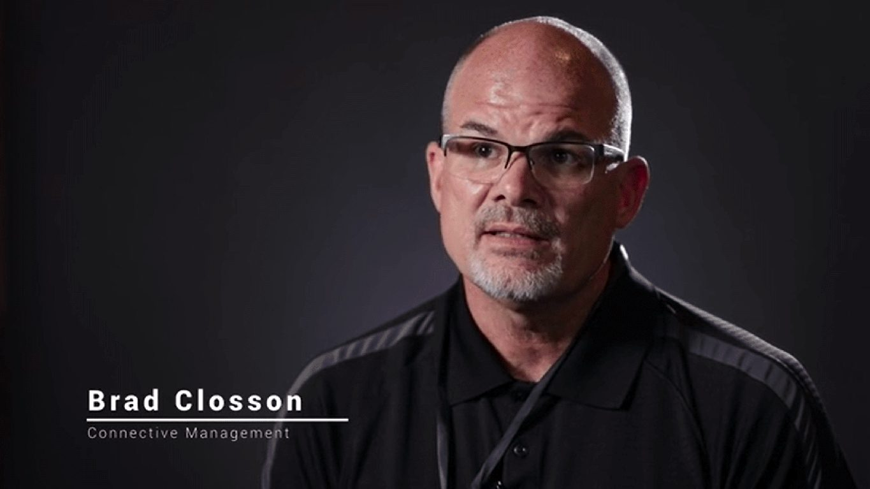 Brad Closson | Connective Management