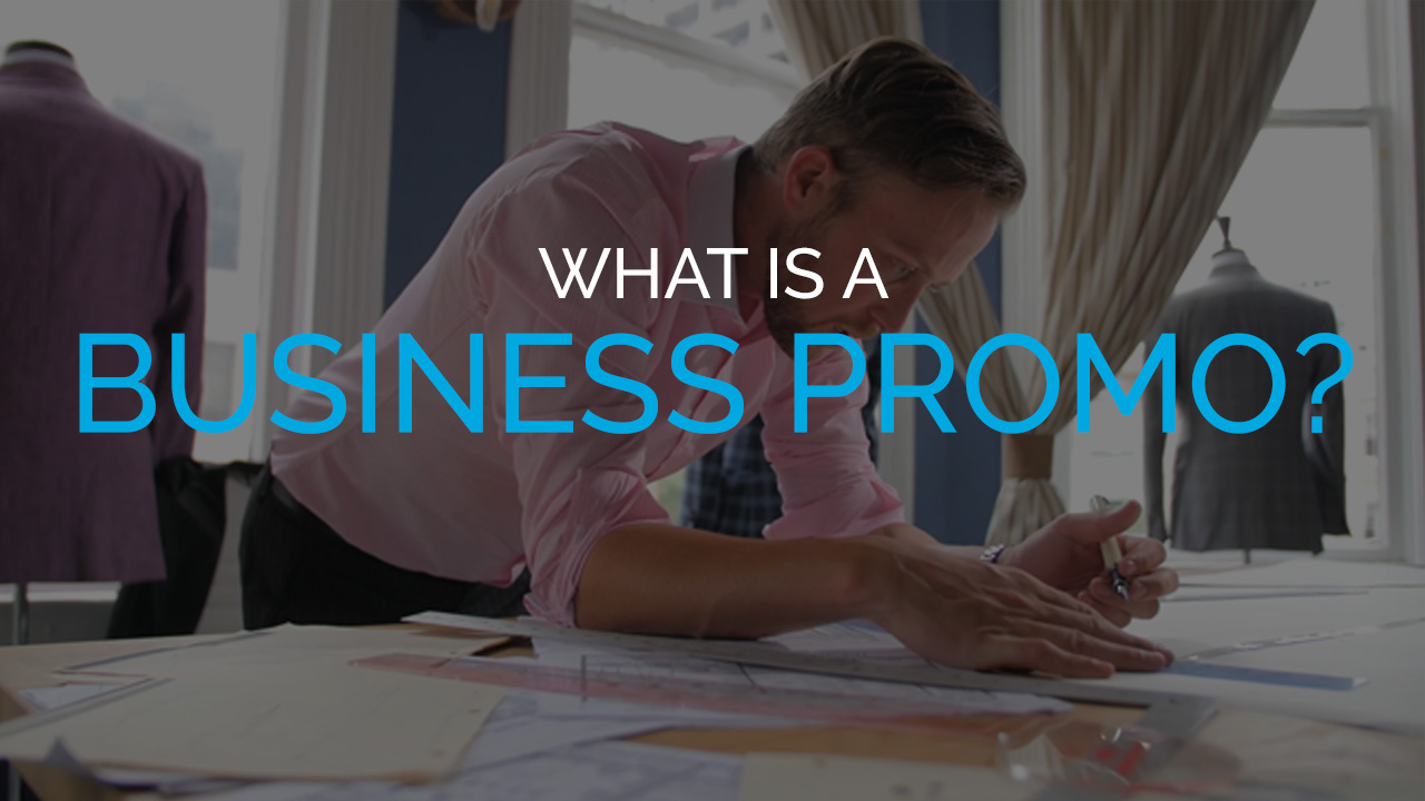 What is a Business Promo?