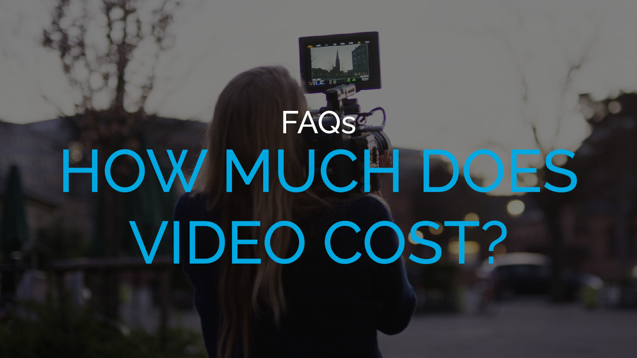 How much does video cost?