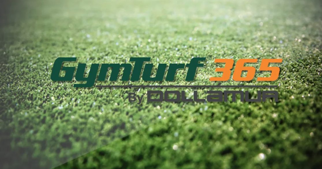 Dollamur | Gym Turf 365